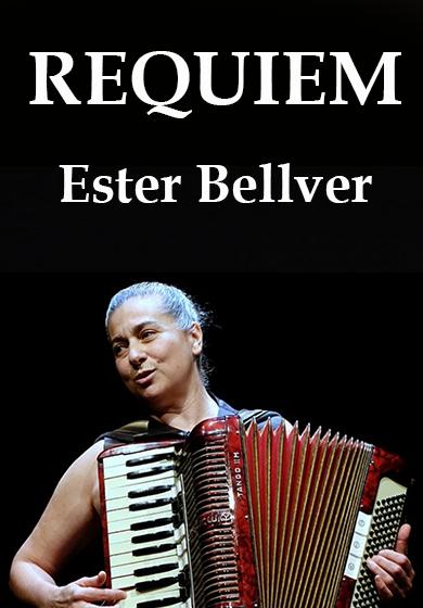 Ester Bellver: Requiem