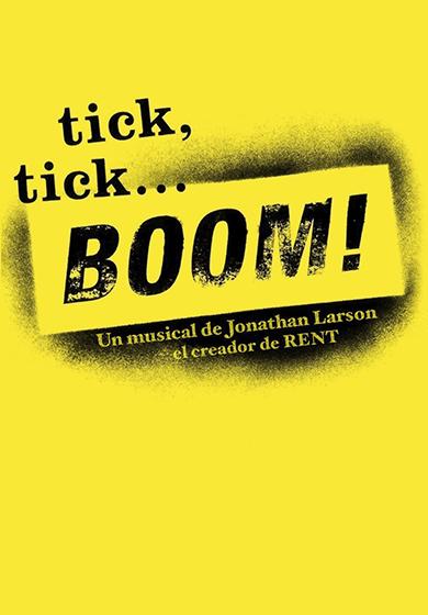 Tick, tick… BOOM!