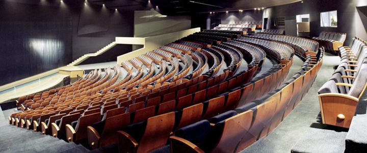 Teatre Auditori de Granollers