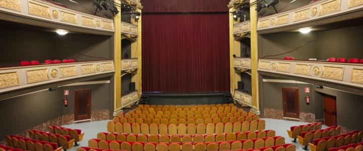 Teatre Conservatori de Manresa