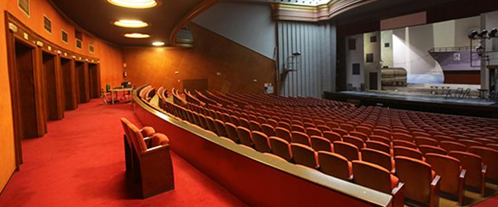 Teatre La Faràndula de Sabadell
