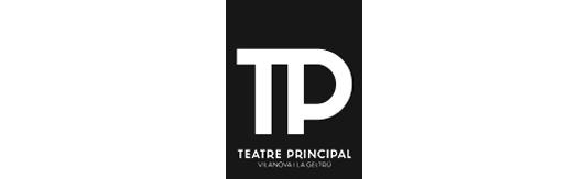 Teatre Principal Vilanova i la Geltrú