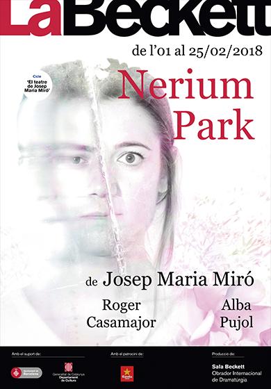 Nerium Park → Sala Beckett