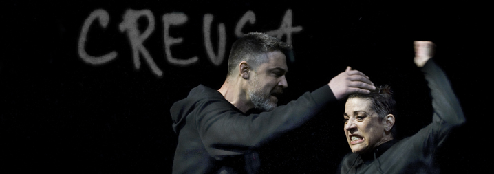 Lluís Pasqual: Medea