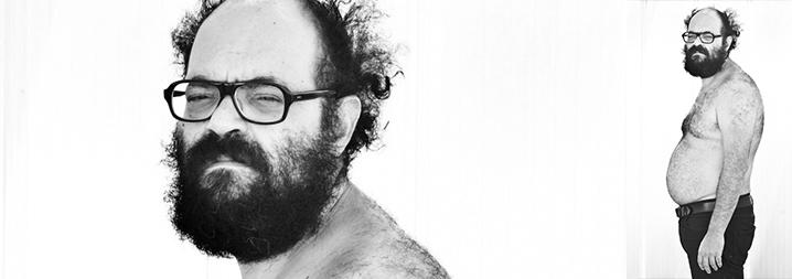 Ignatius Farray: La comedia salvó mi vida