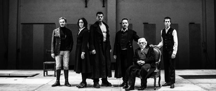 Finalizada: Entradas a 19,5€ + charla presentación para 'Frankenstein' en el TNC