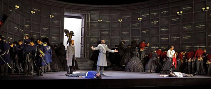 Finalitzada: Entrades a 30€ amb seient secret per a 'Roméo et Juliette' al Liceu