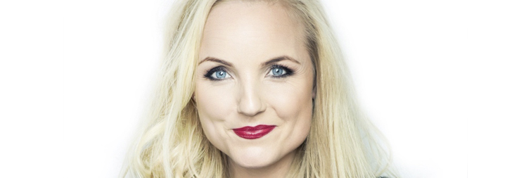 Kerry Ellis en concert