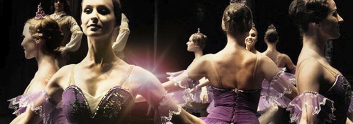 Ballet de Moscou: La Bella Dorment