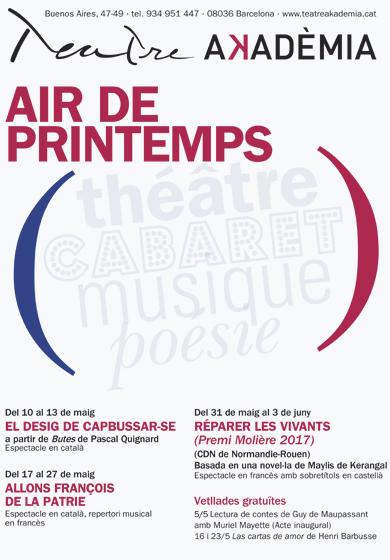 Air de Printemps