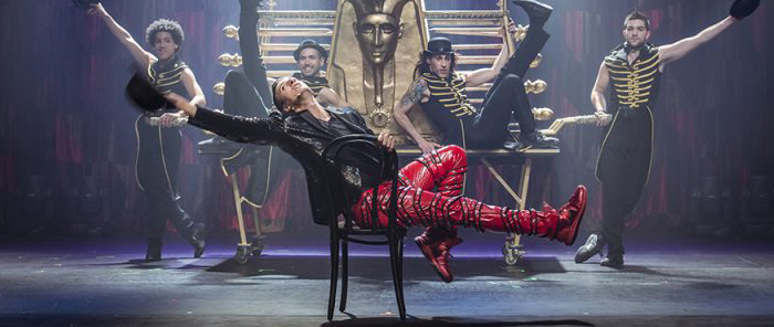 '25 il·lusions' del Mag Lari, a 22€ en el Teatro Condal