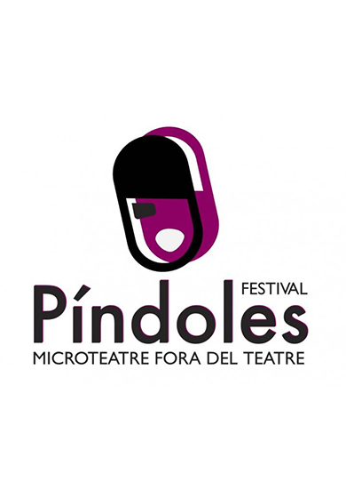 Píndoles – Festival de microteatre fora del teatre