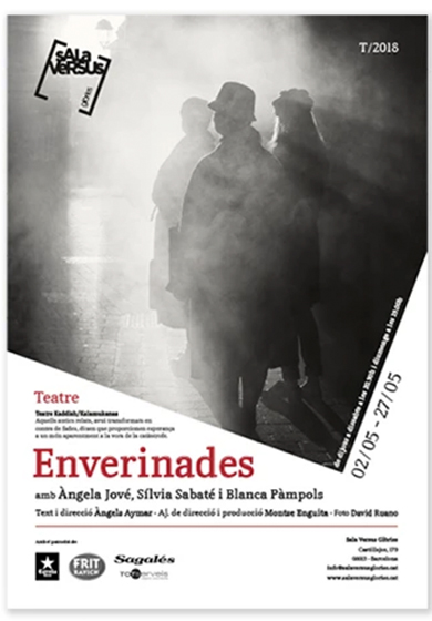 Enverinades