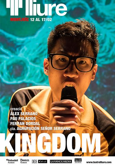 89240e0d6 Agrupación Señor Serrano: Kingdom - Recomanació teatral - Hebert ...