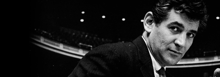 I hate music. Cançons, lletres i records de Leonard Bernstein