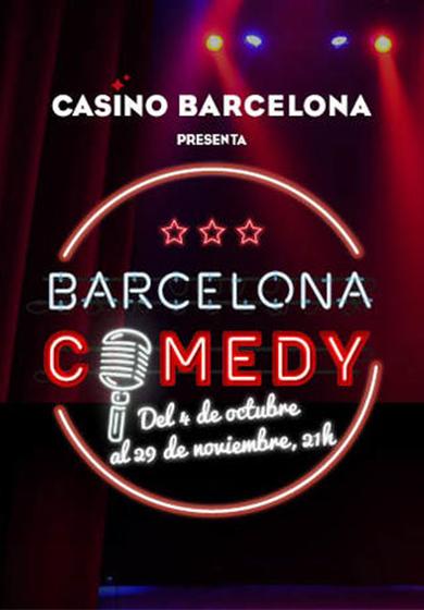 Barcelona Comedy