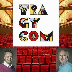 TRAGYCOM / Jesús Melones Valle / Antonio Alonso Rodriguez