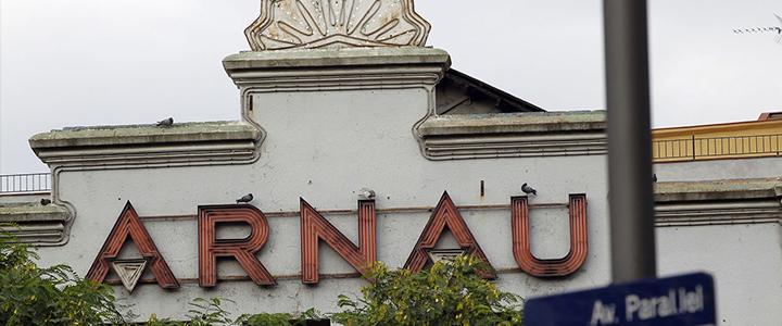 Teatre Arnau