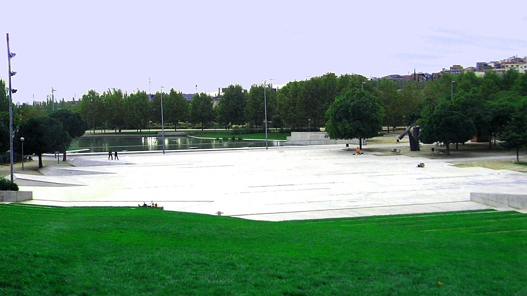Parc de Can Zam
