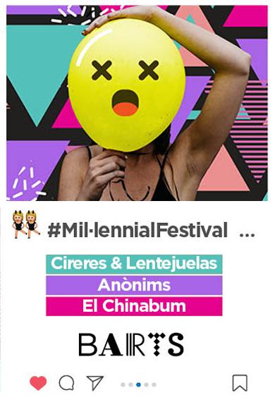 Mil·lennial Festival