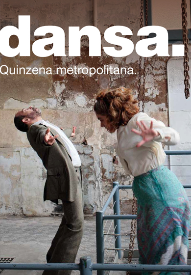 Dansa Metropolitana