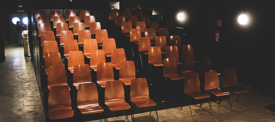 Teatre Eòlia