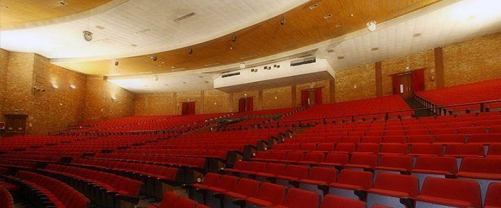 Gran Teatre de La Passió de Cervera