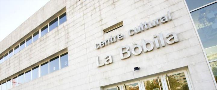 Centre Cultural La Bòbila