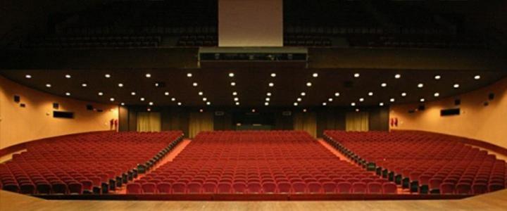 Teatre La Passió d'Esparreguera