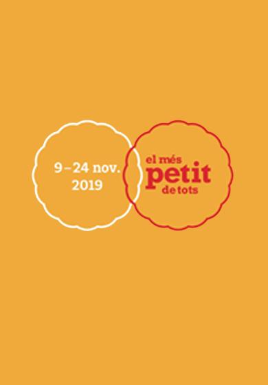 Festival El Més Petit de Tots 2019