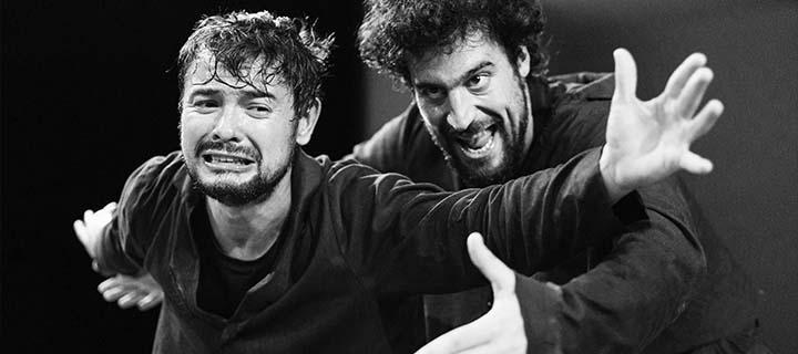 Finalizada: Entrades a 18€ per veure l'espectacle 'Radionit', al Teatre Akadèmia