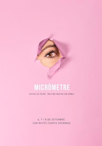 Festival Micròmetre 2019