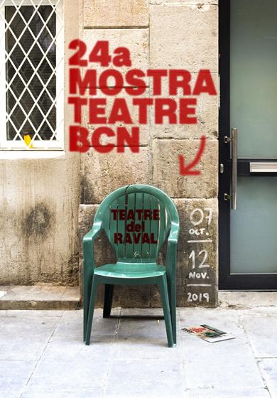 24a. Mostra de Teatre de Barcelona