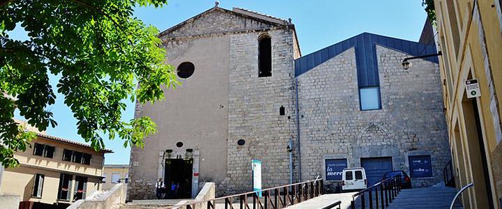 La Mercè. Centre Cultural