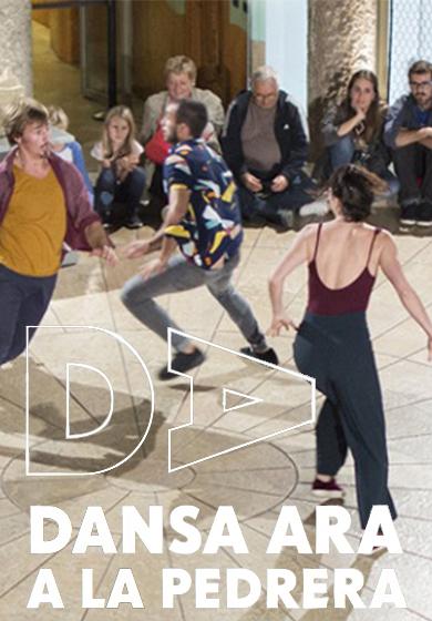 Dansa ARA a La Pedrera