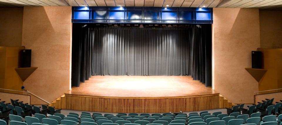 Teatre Auditori del Mercat Vell Ripollet