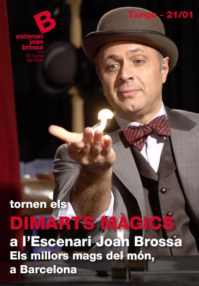 Dimarts màgics