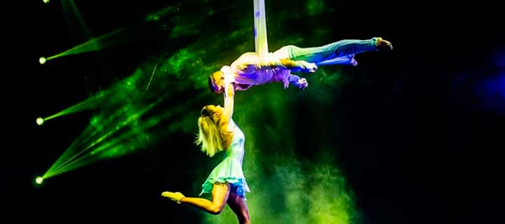 9è Festival Internacional del Circ