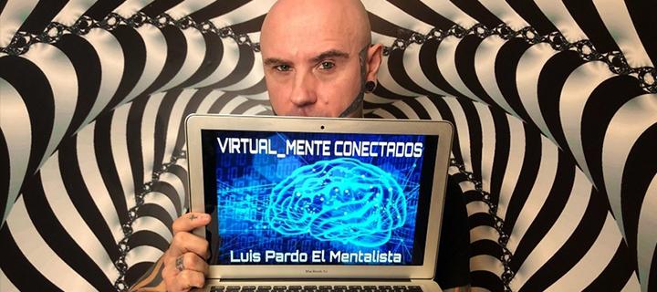 Luis Pardo: Virtual_mente