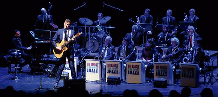 Pep Plaza + Big Bang Jazz Maresme: Jazz som aquí