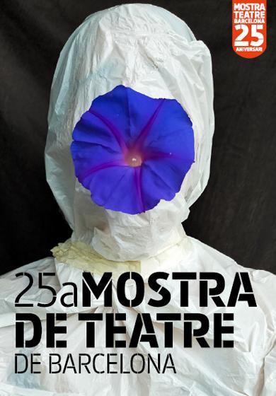 25a. Mostra de Teatre de Barcelona