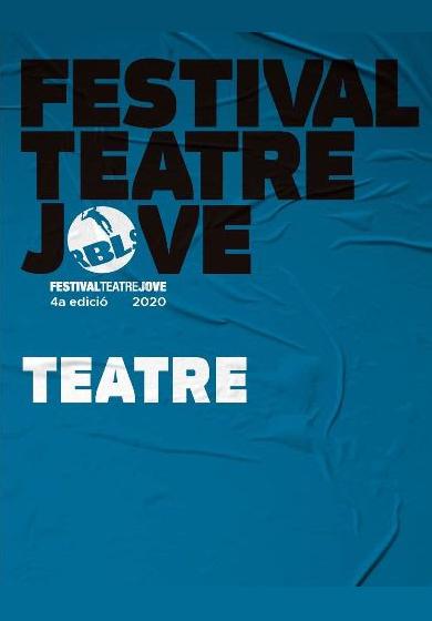 RBLS - Festival Teatre Jove 2020