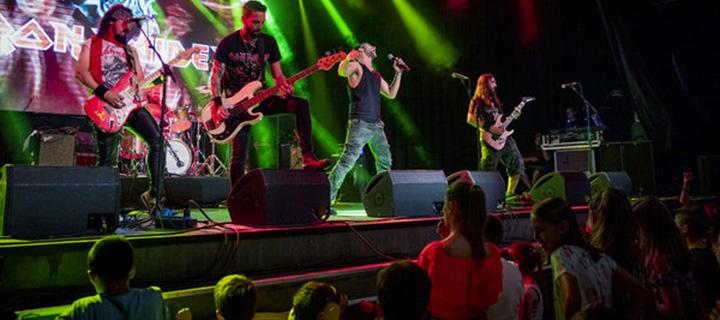 Rock en familia: I love Rock & Roll