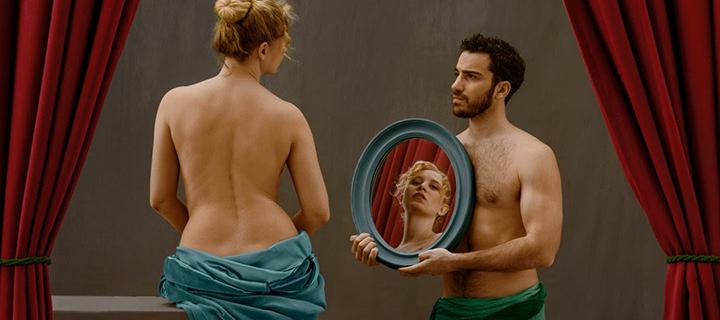 Finalizada: Entrades a 18€ per veure 'La Venus de les pells', al Teatre Akadèmia