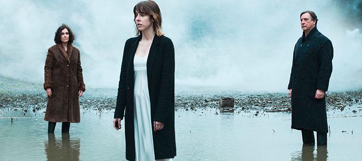 Finalitzada: Entrada anticipada a 15€ per veure 'Sota la neu', a la Beckett
