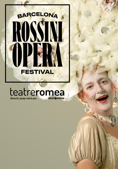 Barcelona Rossini Opera Festival