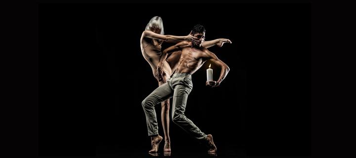 Ballet de Barcelona: Llac dels cignes + Tongues