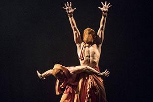 La compañía Antonio Márquez trae a Barcelona una gran producción de ballet teatral flamenco