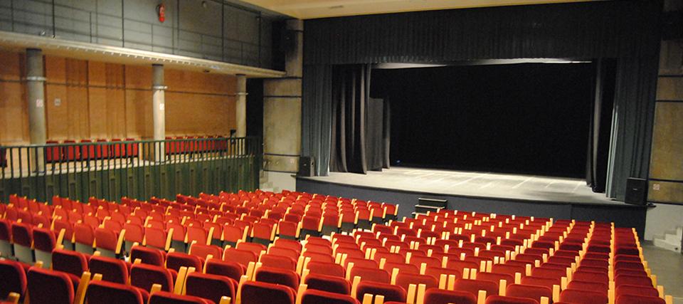 Teatre Auditori Narcís Masferrer