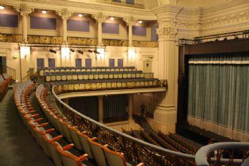 Teatre coliseum informaci n y entradas teatro barcelona - Teatro coliseum madrid interior ...